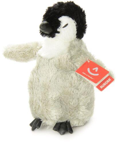 "Aurora Mini Flopsie baby Emperor Penguin 8"" Beanbag Plush NWT 30537"