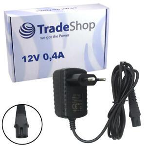 12V Ladegerät Netzteil für Braun CruZer4 CruZer6 Face Z60 2838