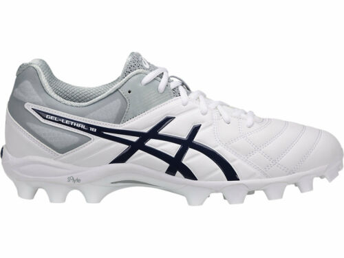 BARGAIN Asics Gel Lethal 18 Mens Football Boots 0149