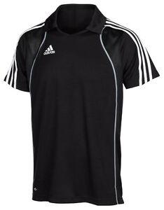 adidas sport shirt schwarz