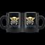 New-England-PATRIOTS-Baby-Yoda-Star-Wars-Cute-Yoda-PATRIOTS-Fun-Yoda-Coffee-Mug miniature 2