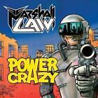 Power Crazy von Marshall Law (2016)