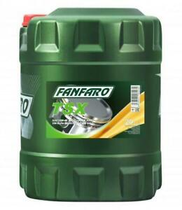 Fanfaro-TSX-20L-Semi-Synthetic-Engine-Oil-10W-40-501-01-505-00-SL-CF-MB229-1