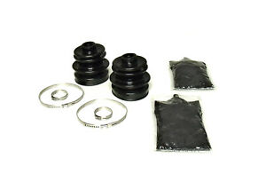 2002-2003 Polaris Sportsman 400 4x4 Pair of Front Axle Outer CV Joint Kits