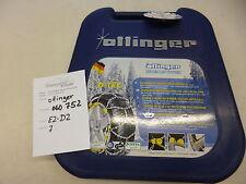 Ottinger 060752 O-Tec Schneekette Felgenschutzkette Alufelge 215/50-15 195/55-16