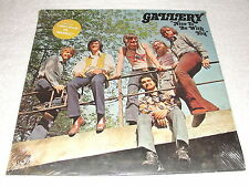 """Gallery """"Nice To Be With You"""" 1972 Rock/Psych LP, SEALED!, Original Sussex Press"""