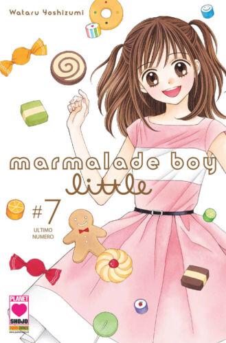 Marmalade Boy Little N° 7 ITALIANO #MYCOMICS Planet Manga Manga Raimbow 27