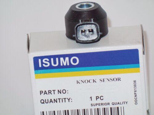 Detonation Sensor Fits Nissan Almera Frontier Sentra Xterra Knock
