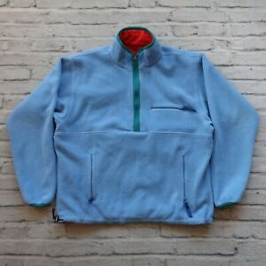 Vintage-Patagonia-Reversible-Synchilla-Pullover-Sweater-Made-in-USA-90s-Snap-T