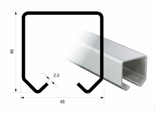 Barns Sliding Door Parts for Garages Sheds Agricultural /& Industrial MAX 440KG