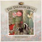 The Treasure Hunt by Nick Butterworth (Hardback, 1996)