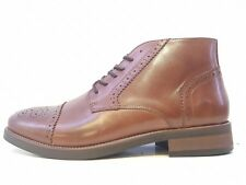 39fab49e217 item 5 J By Jasper Conran - Brown Leather  Volvo  Chukka Boots SIZE UK 8  RRP £95 -J By Jasper Conran - Brown Leather  Volvo  Chukka Boots SIZE UK 8  RRP £95