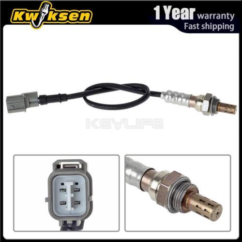 2X Oxygen O2 Sensor For 1996-1998 Honda Civic 1.6L D16Y8 Engine Upstream /& Down