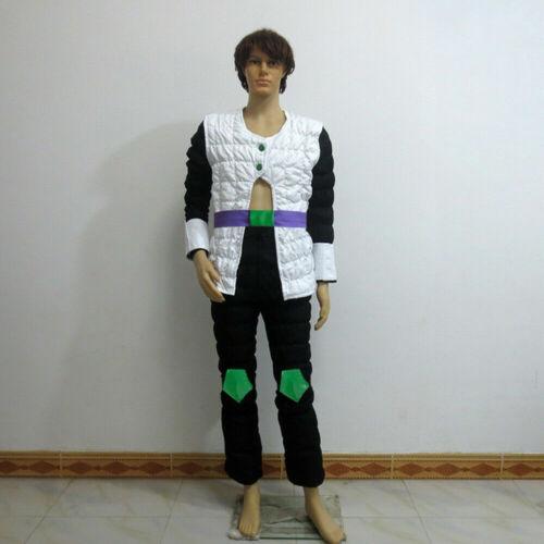 JoJo/'s Bizarre Adventure Illuso Cosplay Costume Christmas Clothing