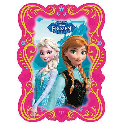 Disney Frozen Princess Birthday Party Invites Girls Boys Job Lot Invitations Ebay