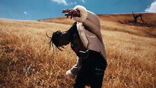 "MX11761 Travis Scott - American Hip Hop Music Star 43""x24"" Poster"