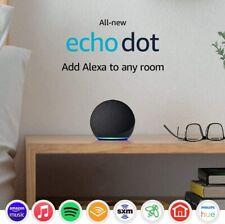 Nuevo Amazon Echo Dot 3rd Generación Inteligente altavoz con el asistente de Alexa-Carbón
