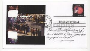Ernest-Brandt-JKF-Assassination-Witness-Signed-JFK-FDC