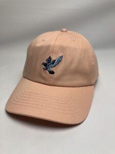 dcd7e0479cc5b Staple Flying Pigeon Twill Cap 1804X4810 Apricot 2018 Dad Hat Brand ...