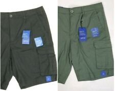 Brown Arizona Croft /& Barrow APT 9 Men/'s Tan And Grey Shorts Size 38 /& 42