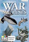Amazing World Of War Machines (DVD, 2009, 5-Disc Set)