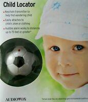 Insite Audiovox Child Locator Model Crf103