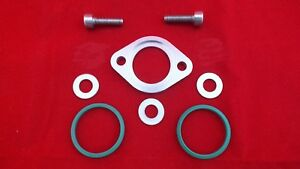 BOOST PIN TUNING Spacer Land Rover Defender-BOSCH VE Pompe 200//300 Tdi