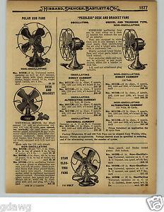 1929 Paper Ad Peerless Gilbert Polar Cub Star Northwind