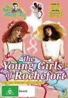 The Young Girls Of Rochefort (DVD, 2008)
