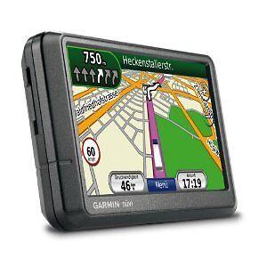 "Garmin Nuvi 465T 4.3"" Trucking Sat Nav Bluetooth HGV UK & Europe 2013 Mapping"