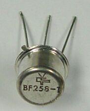 Bf258 silicio NPN ad alto voltaggio TRANSISTOR