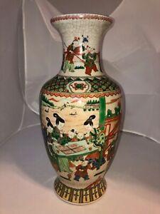 19th-century-chinese-famille-verte-17-034-vase-china-crackle-glaze-Qing-dynasty-old