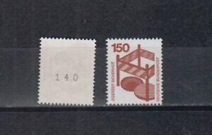 2004-Bund-ruoli marchi singolo marchio mi-N. 703 n. 140 **