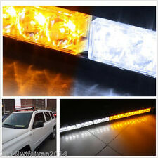 24 LED Car SUV Truck Emergency Warning Traffic Advisor Beacon Strobe Flash Light