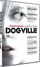 DOGVILLE - DVD - REGION 2 UK