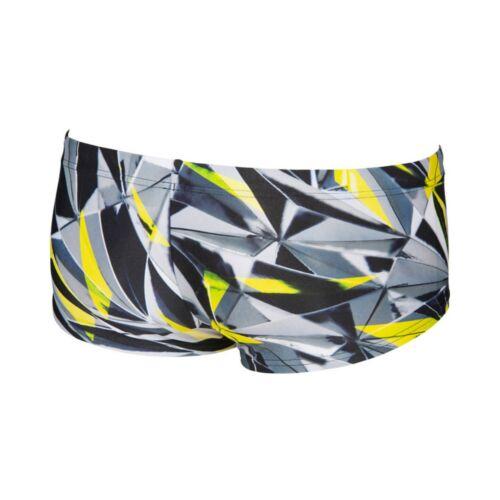 ARENA Maillot de bain hommes One 3d Maxlife chlore UV badeshort Protection UV