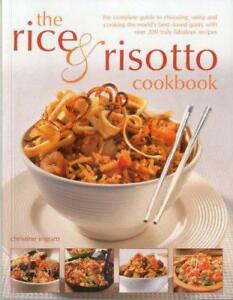 The-Rice-amp-Risotto-Cookbook-The-Complete-Guide-to-Choosing-Using-and-Cooking-t
