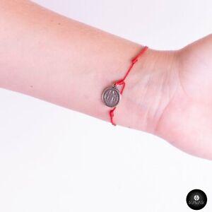 Kavak - Handmade Red Saint Benedict Thread