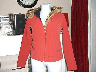 schwarz Daunenweste für Damen Marmot Women/'s Jena Vest