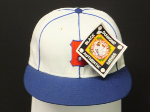 28a1cc03139 2 of 7 Size 7 Baltimore Elite Giants 1939 Negro League Museum Replica Baseball  Hat