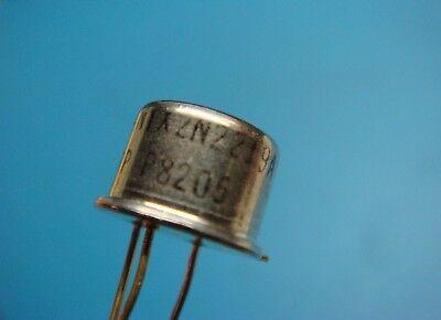 10PCS 2N2219A Trans GP BJT NPN 50V 0.8A 3-Pin TO-39