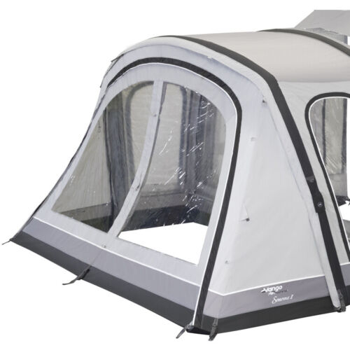 RRP £160 * Camping Accessory 300 Vango Sonoma II 250 Porch Door *