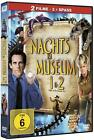 Nachts im Museum / Nachts im Museum 2 (2013)