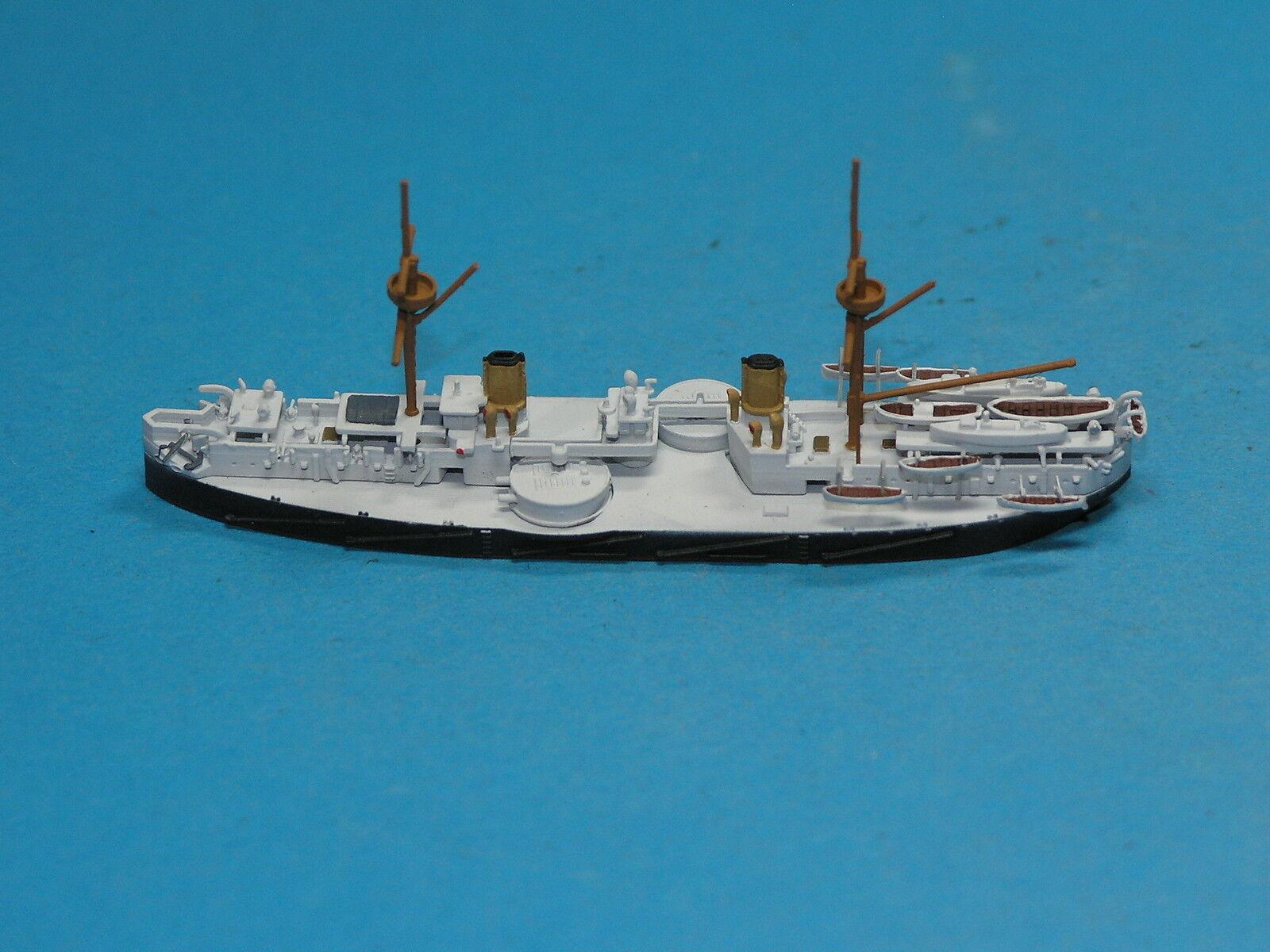 1  1250 chars navire inflexible de spidernavy (0-04) (B)
