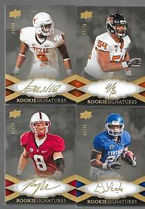 2011 Exquisite - STEPHEN PAEA - Autograph Rookie #d/70 - OREGON STATE BEAVERS