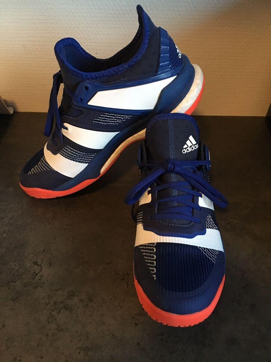 Håndboldsko, Sko, Adidas, str. 42, Adidas kondi skohåndb