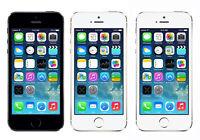 In Sealed Box Factory Unlocked Apple Iphone 5s/5/4s 16/32/64gb Smartphone Ut