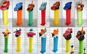 PEZ-DISNEY-CARS-and-PLANES-Please-select