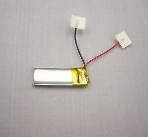 Details about Rechargeable Battery 3 7V 100mAh 401030 for Jabra BT250V  BT320 BT2020 Bluetooth