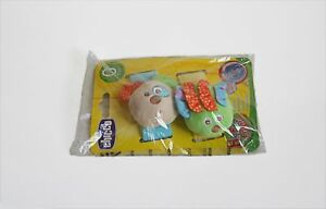 Chicco-baby-wrist-rattles-Soft-plush-toy